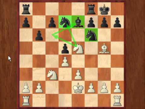 Vladja's Chess Adventures #1: Moes -- Vlug, Baarn 2008