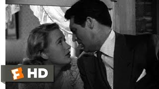 Arsenic and Old Lace (7/10) Movie CLIP - Insanity Runs in My Family (1944) HD