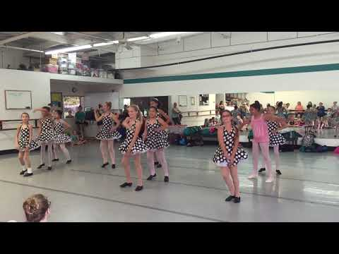 Sing Sing Sing 2016 - Jazz 4, Huntington Academy of Dance