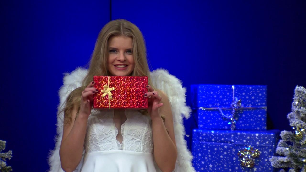 1001 Geschenkideen für Weihnachten 2016 mit Vivien Konca (15.12.16 ...