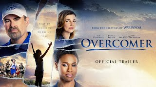 Overcomer Movie - Official Trailer (HD)