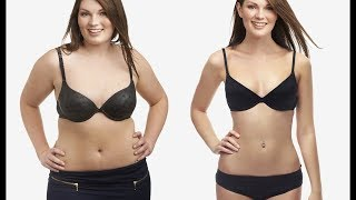 Как похудеть и убрать живот.  Домашние упражнения для похудения живота и боков.