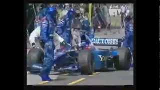 F1 Australia 2000 - Full Race Part 5/12 (German)