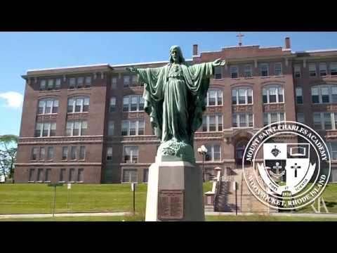 RIA & Mount Saint Charles Academy