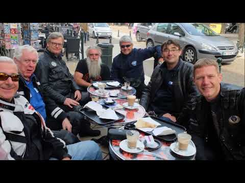"FIM Europe Club Experience ""France 2017"" at Blois"