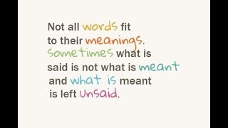 Words Within Words