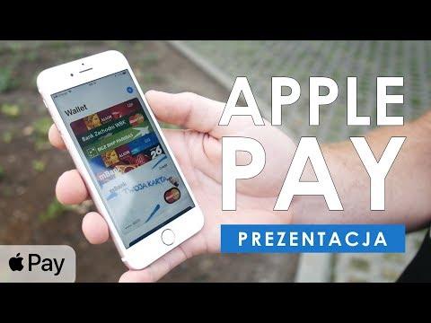 Apple Pay w Polsce! Jak działa? W jakich bankach? Prezentacja, konfiguracja, test
