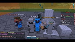 WE MADE $15 BILLION FROM GAMBLING + FUN MINIGAME w/ FACTION | Minecraft Skyblock