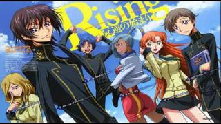 Anime Zone: Code Geass R2 Anime Review