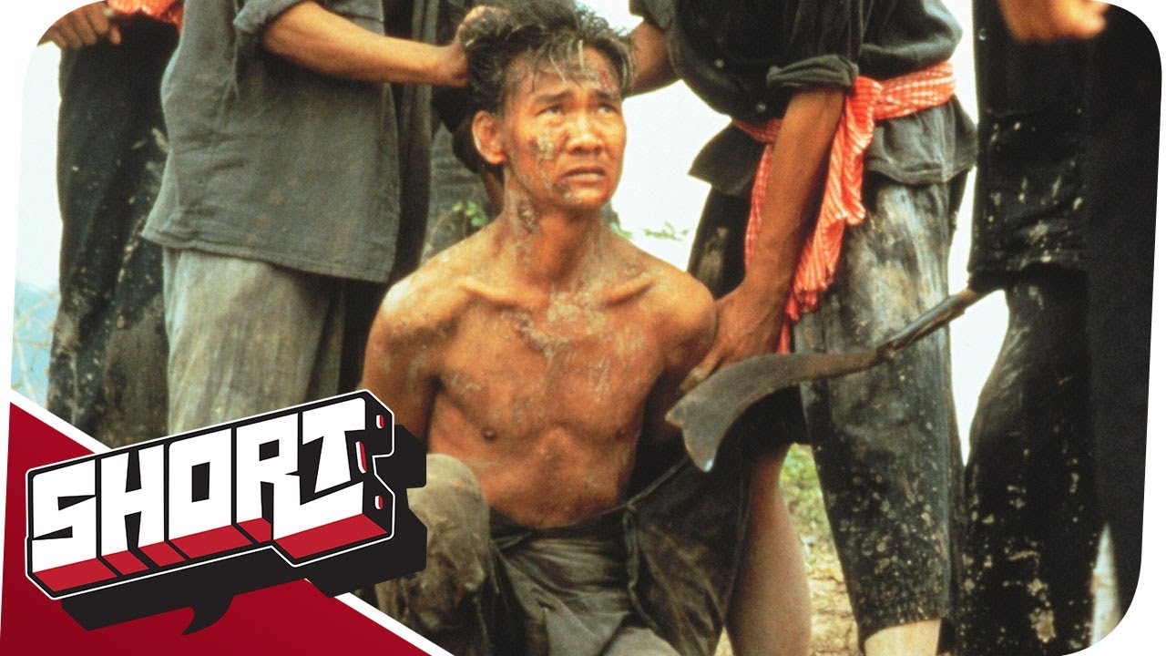 Hunger, Folter, Mord - Nordkorea wie die Nazis! - YouTube