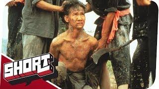 Hunger, Folter, Mord - Nordkorea wie die Nazis!