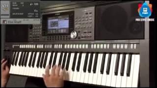 HOT STUFF - Keyboard Cover