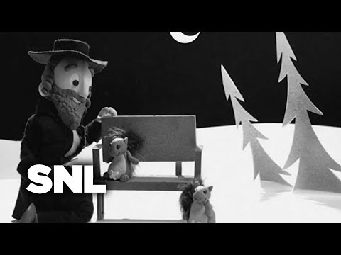 TV Funhouse: Christmastime For The Jews - SNL