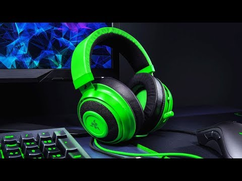 5 Best Gaming Headset To Buy On Amazon 2019