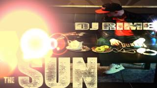 Dj Rime One - The Sun