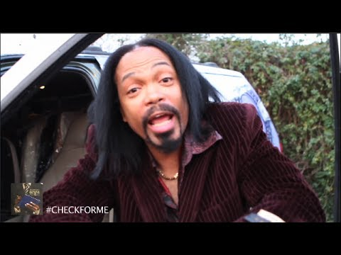Willy Black - Check For Me Vlog 1 CIAA Invasion [Redd City Music Group Submitted]
