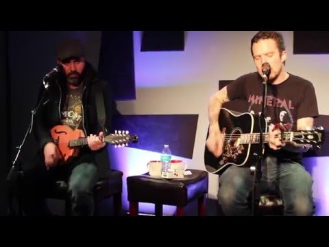 Frank Turner - The Way I Tend to Be - Live at Lightning 100