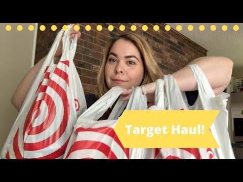 Target Home Decor Haul!!