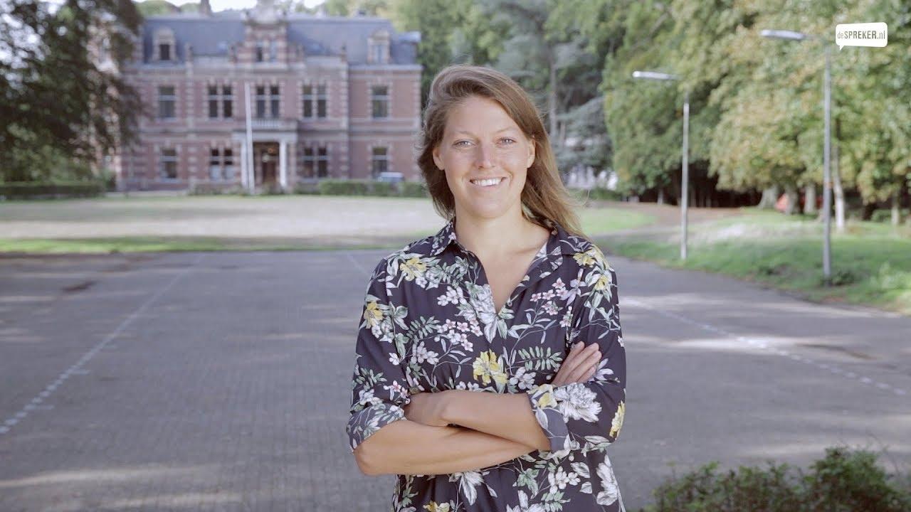 Tijdens haar studie Biomedische Wetenschappen groeide de nieuwsgierigheid van Rosanne Warmerdam omtr