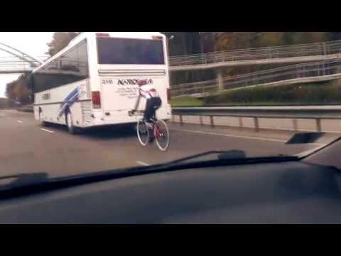 Road bicycle racing 100km/h