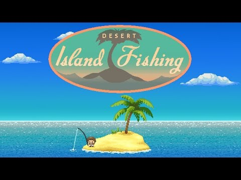 Desert Island Fishing in PC - Download for Windows