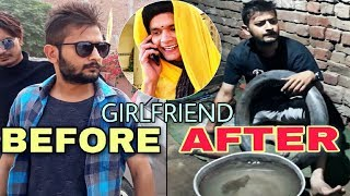 Hindi bf vs Gf | Comedy,Jokes,funny videos 2018 | Happy new year