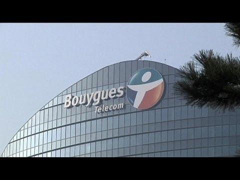 Bouygues Telecom : Iliad (Free) aurait fait une offre d'achat insuffisante - economy