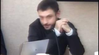 Монах Максим Однорал и о руководителя ИАС ОРОиК