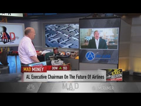 Air Lease executive chairman discusses state of the airline industry