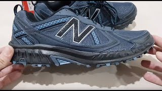 Unboxing NEW BALANCE 410 V5 MT410CE5 TRAIL OFFROAD ALL TERRAIN RUNNING SHOES (100% ASLI & RESMI)