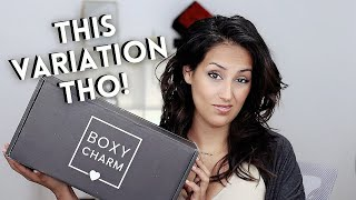 BOXYCHARM [BOXYLUXE JUNE 2021] UNBOXING & REVIEW