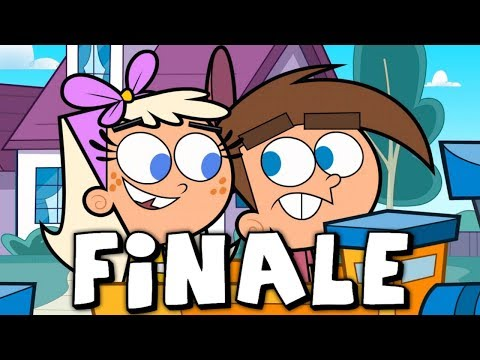 The Fairly Oddparents' FINAL EPISODE - A Good Series Finale?