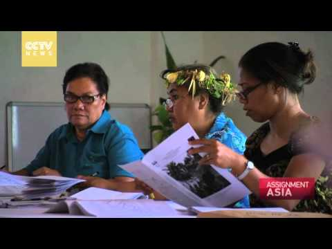 Assignment Asia Episode 2 - Communities