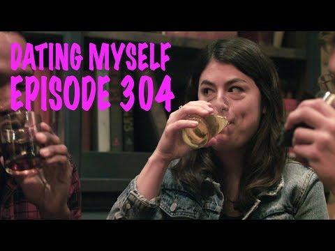 Dating Myself - 304 - Nicotine & Junk Food