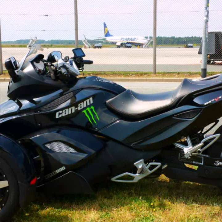 can am spyder rss tuning youtube. Black Bedroom Furniture Sets. Home Design Ideas