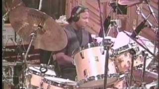 Steve Ferrone & The Buddy Rich Big Band - Pick Up The Pieces