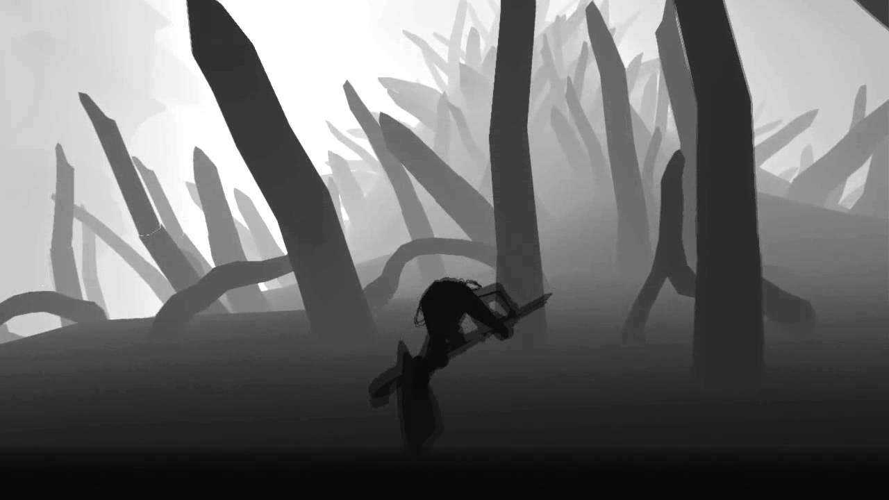 Dark Souls 3 mod makes Lothric look like Limbo • Eurogamer net