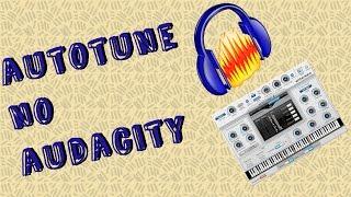 🔴Como instalar Auto-Tune no Audacity [Sem Erros] ATUALIZADO