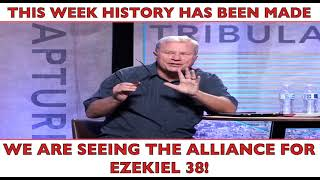 PROPHECY FULFILLED in Ezekiel 38:1-3 Never In Human History Has These 3 Nations Had An Alliance