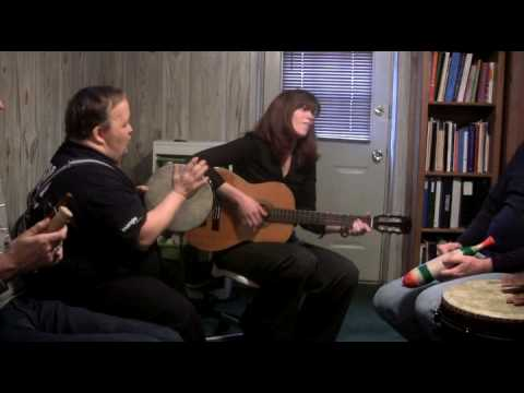 Ablevision learns about Music Therapy