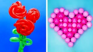 15 CUTE IDEAS FOR VALENTINE'S DAY