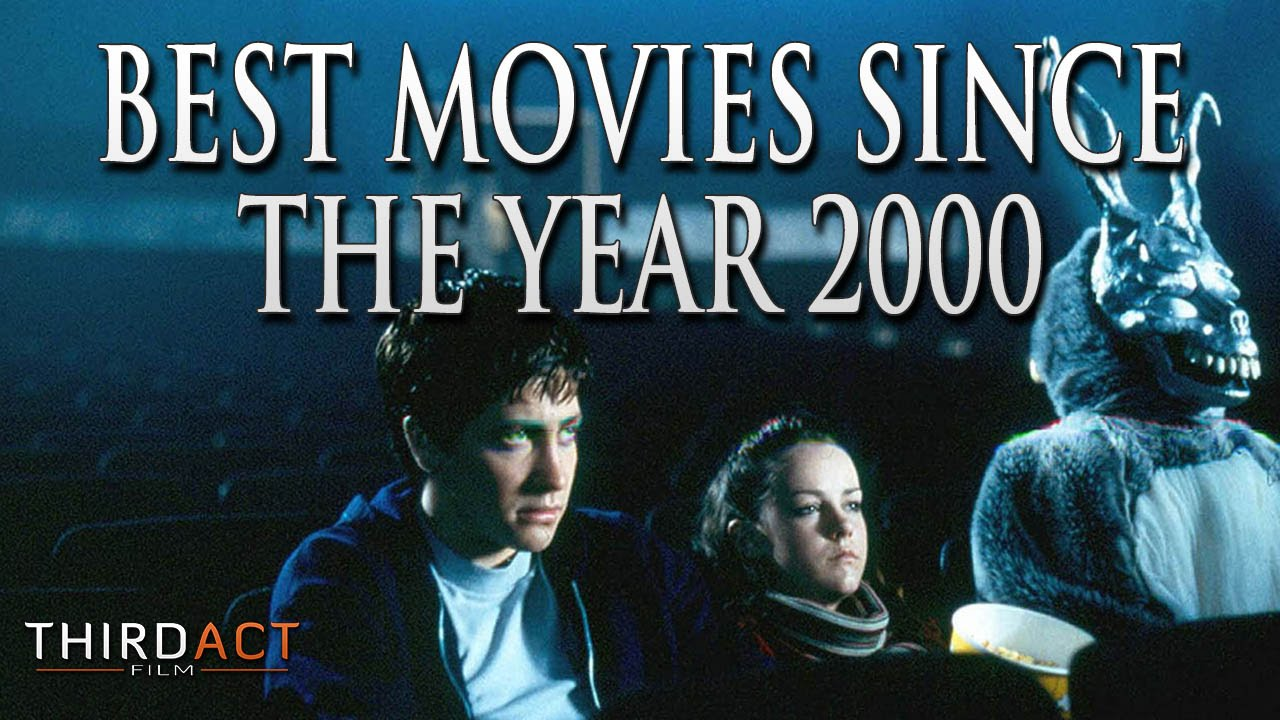 top ten best movies since the year 2000 youtube. Black Bedroom Furniture Sets. Home Design Ideas