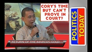 Return Of The Marcos Gold - with Ferdie Pasion and Ado Paglinawan