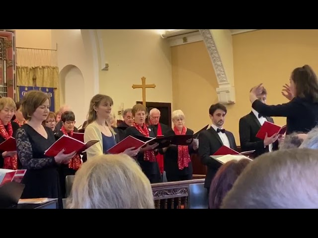 St Nicholas Mass, Kyrie, Haydn