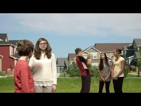 Bullying Prevention Lesson on Gossip
