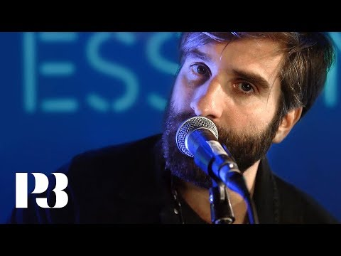 Shout Out Louds - Say Something Loving (The xx cover) / P3 Session