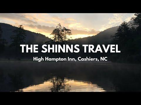The Shinns Travel: Return To High Hampton Inn | July 14-17, 2017