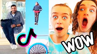 TRY NOT TO SAY 'WOW' TO THESE TIKTOKS challenge w/ The Norris Nuts