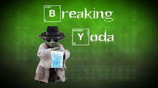 YODA BECOMES A DRUG DEALER