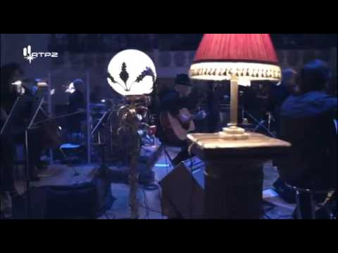 Skunk Anansie   An Acoustic Live in Lond